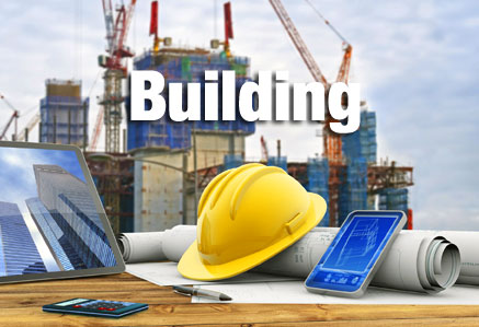 ISO for Building Companies