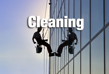 ISO for Cleaning Companies