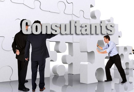 ISO for professional consultants