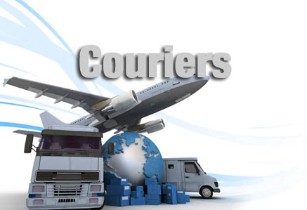 ISO for Couriers