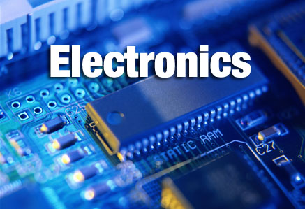 ISO for Electronics Companies