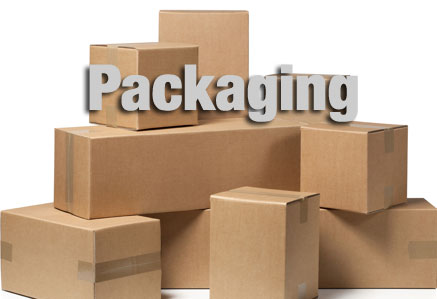 ISO for packaging suppliers