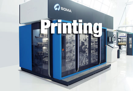 ISO for printing companies