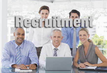 ISO for recruitment companies