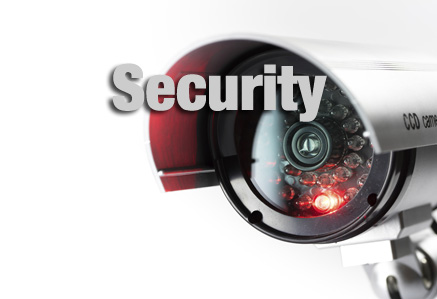 ISO for Security companies