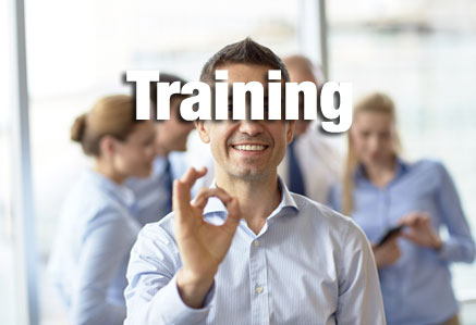 ISO for training companies