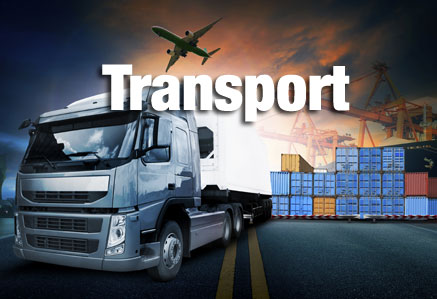 ISO for Transport Companies