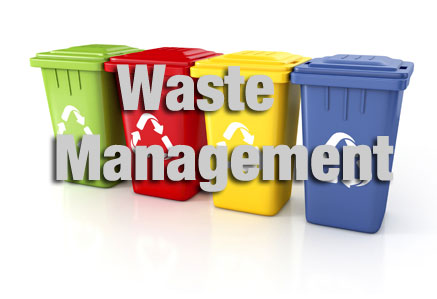 ISO for Waste Management Companies
