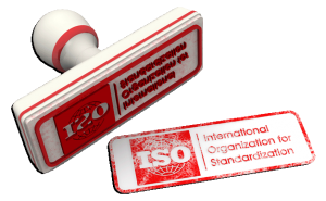 ISO-Stamp